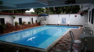 Casa Quinta El Morichal - Ibagué