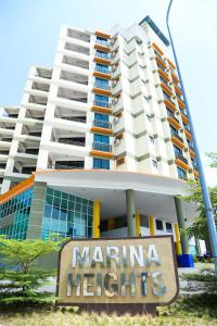 Marina Heights Resort