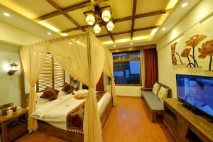 Yujian Zunxiang Guest House, Homestays  Lijiang - big - 24