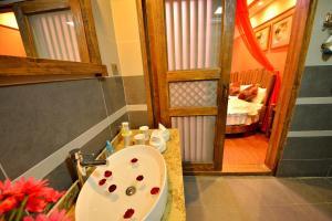 Yujian Zunxiang Guest House, Ubytování v soukromí  Lijiang - big - 19