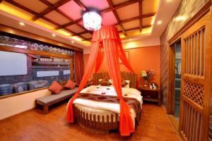 Yujian Zunxiang Guest House, Homestays  Lijiang - big - 18