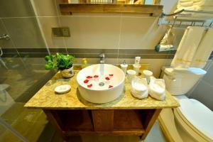 Yujian Zunxiang Guest House, Ubytování v soukromí  Lijiang - big - 14