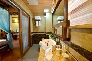 Yujian Zunxiang Guest House, Ubytování v soukromí  Lijiang - big - 12