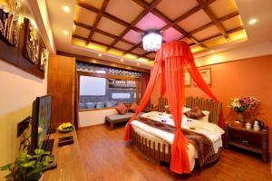 Yujian Zunxiang Guest House, Ubytování v soukromí  Lijiang - big - 11