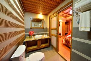 Yujian Zunxiang Guest House, Ubytování v soukromí  Lijiang - big - 10