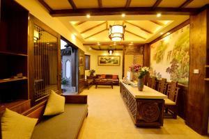 Yujian Zunxiang Guest House, Homestays  Lijiang - big - 27