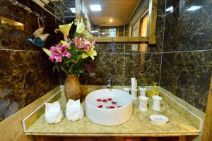 Yujian Zunxiang Guest House, Ubytování v soukromí  Lijiang - big - 32