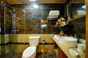 Yujian Zunxiang Guest House, Homestays  Lijiang - big - 34