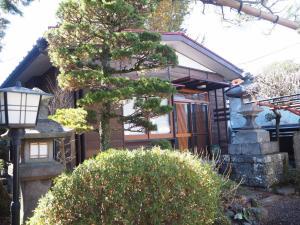 Daikokuya Mt.Fuji, Vendégházak  Fudzsijosida - big - 13