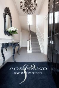 Portland Apartments, Appartamenti  Cheltenham - big - 46