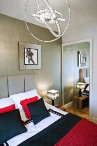 Portland Apartments, Appartamenti  Cheltenham - big - 9