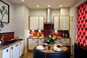Portland Apartments, Appartamenti  Cheltenham - big - 32
