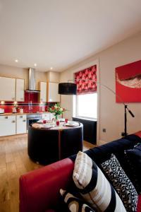 Portland Apartments, Appartamenti  Cheltenham - big - 14