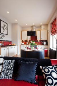 Portland Apartments, Appartamenti - Cheltenham