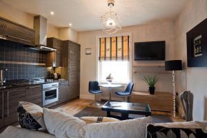 Portland Apartments, Appartamenti  Cheltenham - big - 4