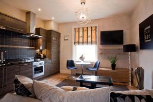 Portland Apartments, Appartamenti  Cheltenham - big - 3