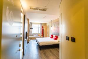 ibis Wenzhou University Hotel