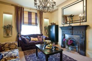 Portland Apartments, Appartamenti  Cheltenham - big - 41