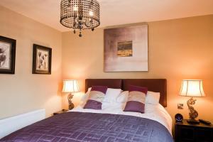 Portland Apartments, Appartamenti  Cheltenham - big - 67