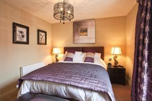 Portland Apartments, Appartamenti  Cheltenham - big - 39