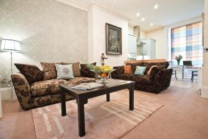 Portland Apartments, Appartamenti  Cheltenham - big - 37