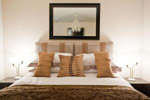 Portland Apartments, Appartamenti  Cheltenham - big - 18