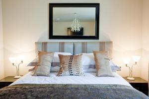 Portland Apartments, Appartamenti  Cheltenham - big - 29