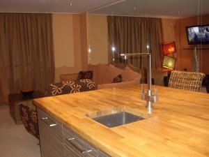 Portland Apartments, Appartamenti  Cheltenham - big - 2