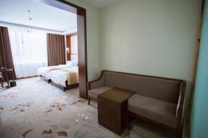 Auberges de jeunesse - Jinren Holiday Hotel