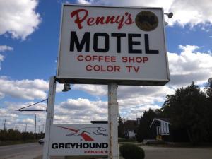 . Penny's Motel