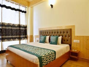 OYO 10080 Hotel Kufri Ashray - Kūfrī