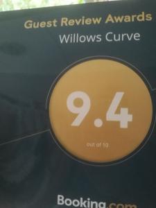 Willows Curve, Ferienwohnungen  Somerset West - big - 62