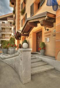 Hotel Cristallo - Alagna Valsesia