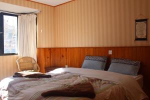 Hotel Namche, Отели  Nāmche Bāzār - big - 32