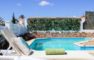 Villa Valerie, Costa de Antigua - Fuerteventura