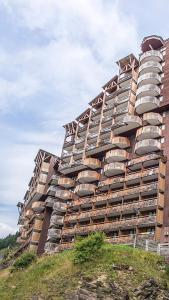 Maeva Particuliers Residence Aster - Apartment - Avoriaz