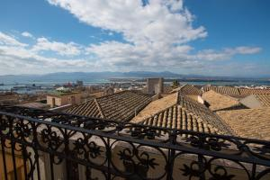 One-Bedroom Apartment with Sea View - Marchese
