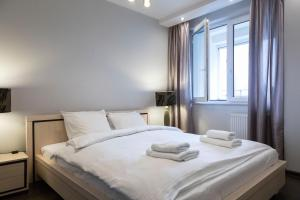 Apartament Moniuszki by Your Freedom
