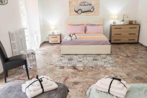 Gabrielli Rooms & Apartments - Alloggio 1 - AbcAlberghi.com