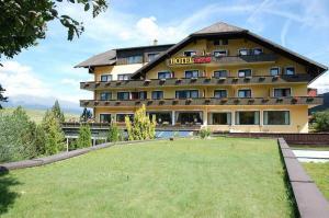 Mauterndorf Hotels