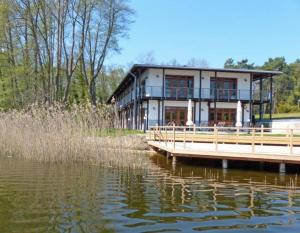 Bootshaus am Wockersee - Gischow