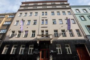 Myo Hotel Wenceslas - Praga