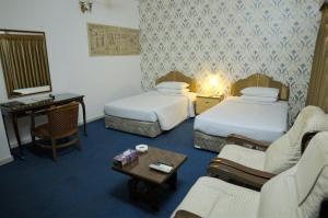 Auberges de jeunesse - Marriott Guest House