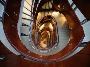 Hotel Aura, Отели  Нью-Дели - big - 98