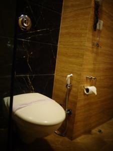 Hotel Aura, Отели  Нью-Дели - big - 8