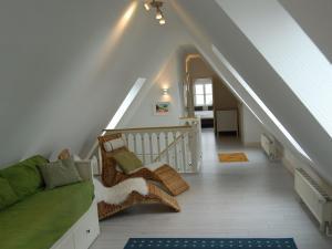 Spukwiese 2, Apartmány  Steinhagen - big - 34