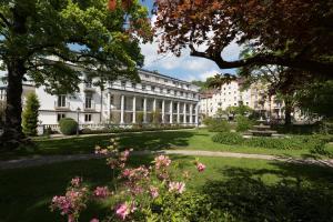 Radisson Blu Badischer Hof Hotel - Baden-Baden