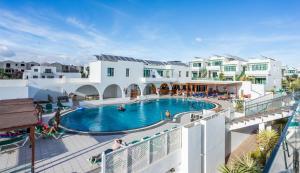 Aparthotel Blue Sea Los Fiscos, Puerto del Carmen - Lanzarote