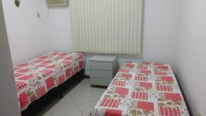 Apartamento na Praia de Bombas, Apartmanok  Bombinhas - big - 51