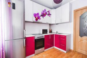 Матрешка 1-комнатные апартаменты на Южном шоссе, 39 - Vyselki